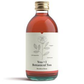 Botanical Tea Rooibos Rose - Organic 12x300ml
