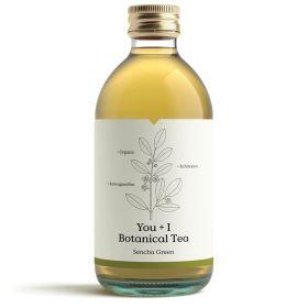 Botanical Tea Sencha Green - Organic 12x300ml